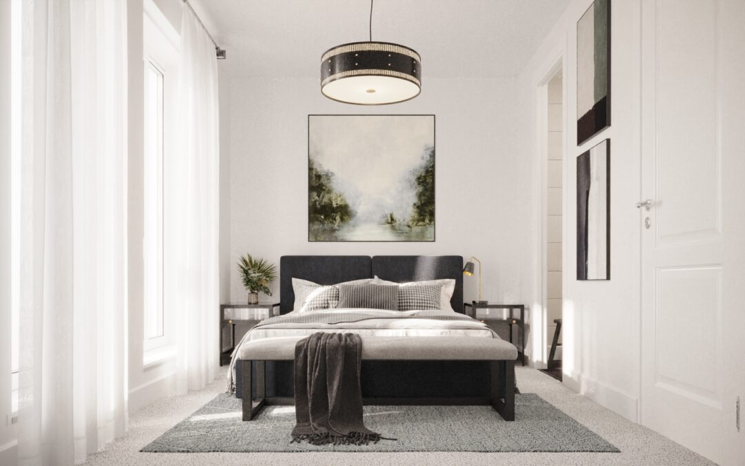 The Impact of Style Trends on Interior 3D Renders